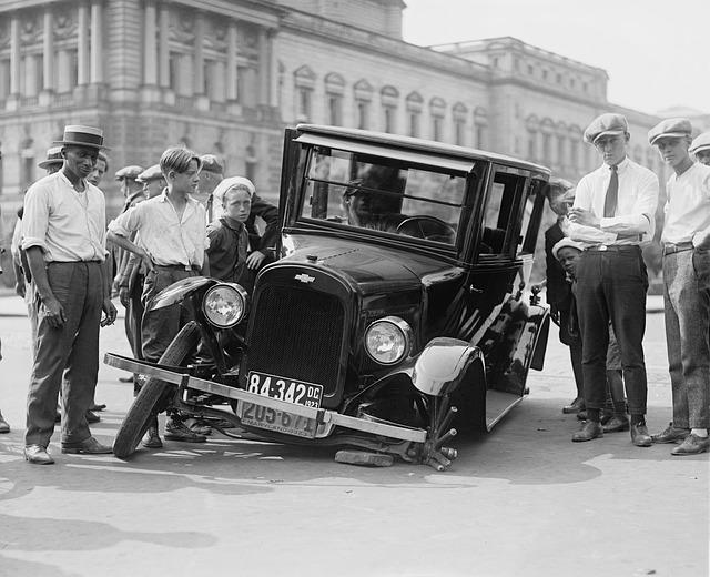 事故車購入のポイント